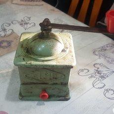 Antigüedades: MOLINILLO DE CAFÉ ELMA. Lote 193614638