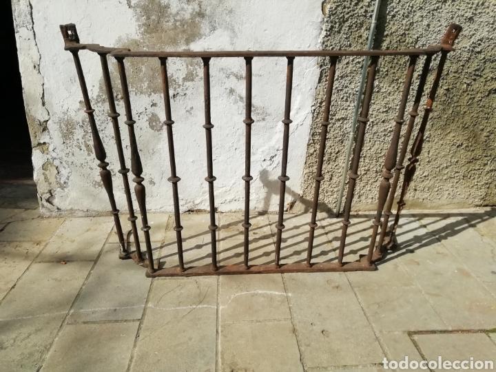 Antigüedades: BALCÓN DEL SIGLO XVII - Foto 3 - 193685241
