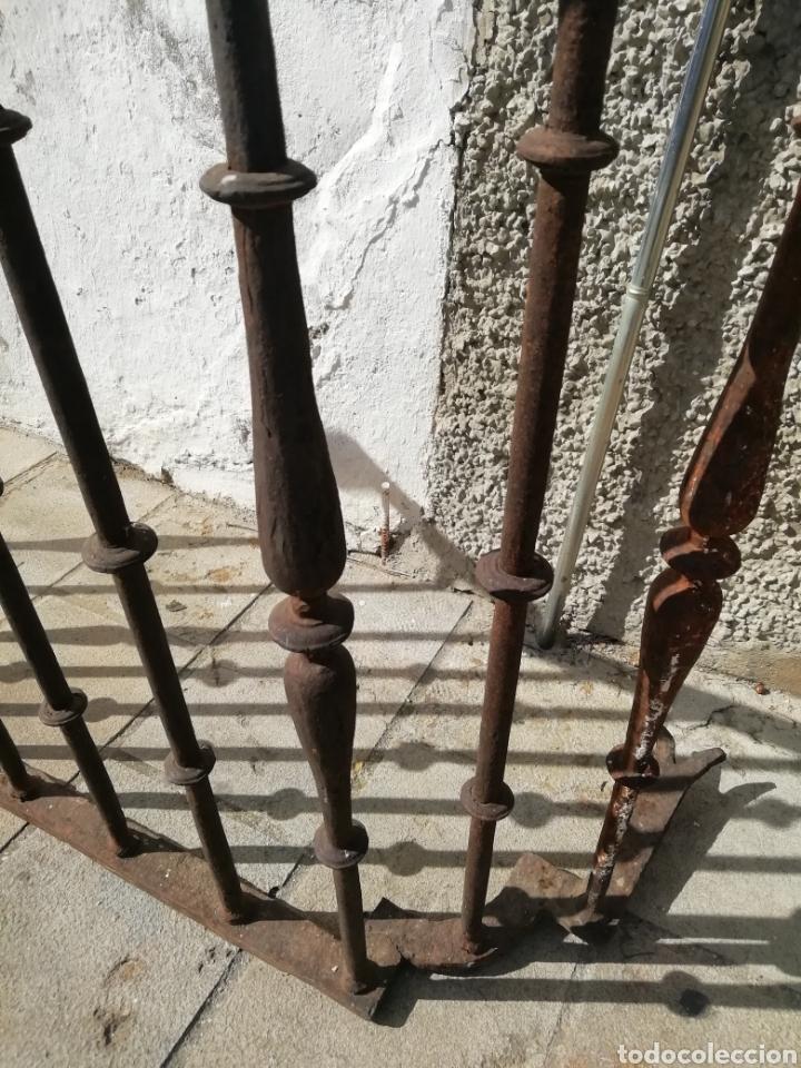 Antigüedades: BALCÓN DEL SIGLO XVII - Foto 4 - 193685241