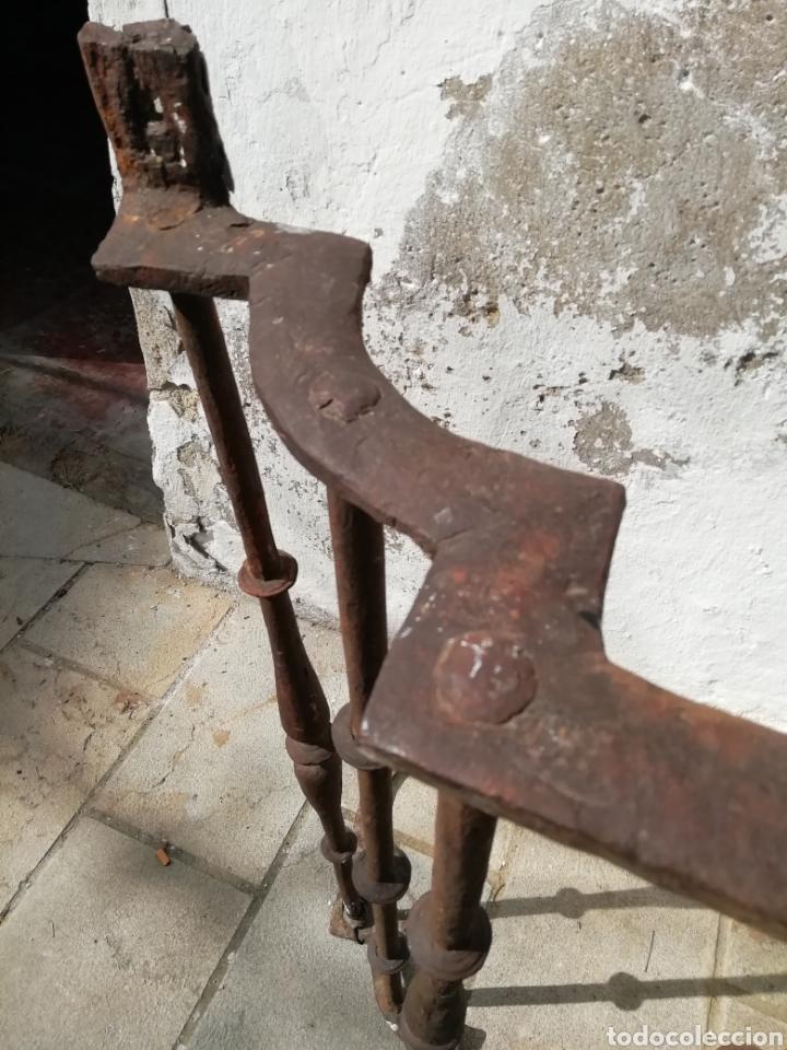 Antigüedades: BALCÓN DEL SIGLO XVII - Foto 7 - 193685241