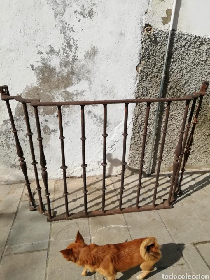 Antigüedades: BALCÓN DEL SIGLO XVII - Foto 8 - 193685241