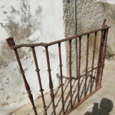 Antigüedades: BALCÓN DEL SIGLO XVII. Lote 193685241