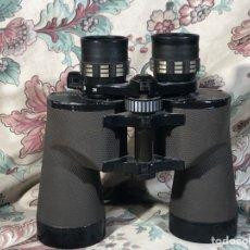 Antigüedades: PRISMATICOS GREENKAT CON ZOOM 8 X-24X50 MM. Lote 193714791
