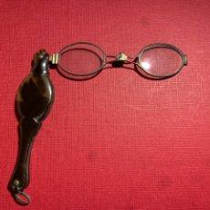 Antigüedades: ANTIGUOS IMPERTINENTES EN CAREY. FINALES SIGLO XIX. Lote 193758947