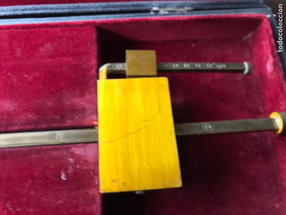 Antigüedades: Balanza Romana de precisión hasta 10 kilos - Foto 2 - 193786236