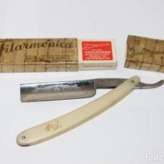 Antigüedades: NAVAJA JOSE FILARMONICA Nº 13. NUNCA USADA. . Lote 193860423
