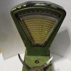 Antigüedades: BALANZA DE COMERCIO MOBBA. Lote 193986266