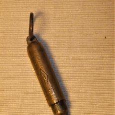 Antigüedades: BALANZA DE MANO MARCA CLAVI DE 12 KGS. . Lote 194003516