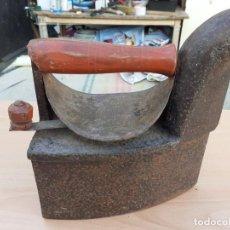 Antigüedades: PLANCHA. Lote 194111467