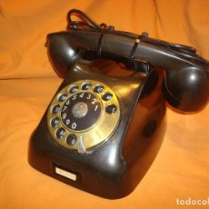 Teléfonos: TELEFONO ANTIGUO DANES. Lote 194121440