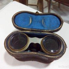 Antigüedades: ANTIGUOS PRISMÁTICOS DE TEATRO. Lote 194124173