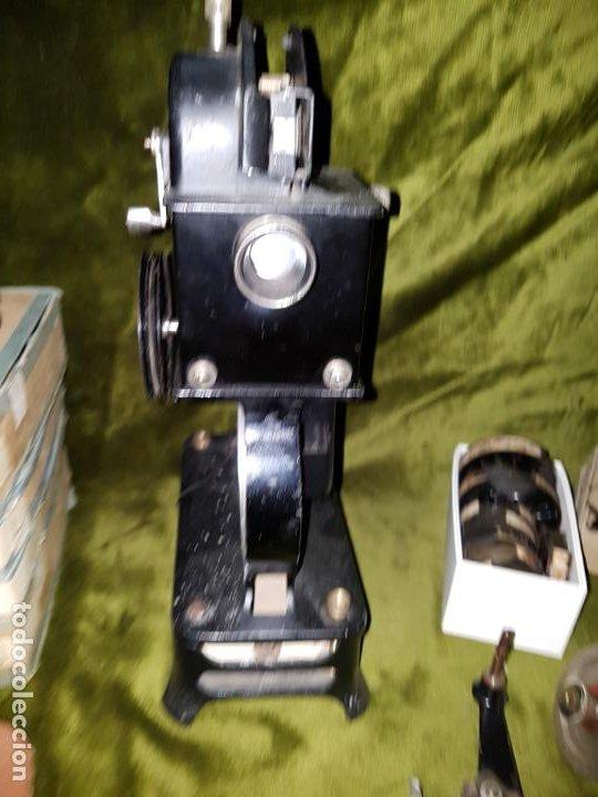 Antigüedades: CINE PATHE BABY - Foto 16 - 194133727