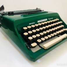 Antigüedades: REMINGTON CONCORD 1969 TYPEWRITER. Lote 194203337