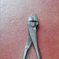 Antigüedades: HERRAMIENTAS ALICATES. Lote 194302916