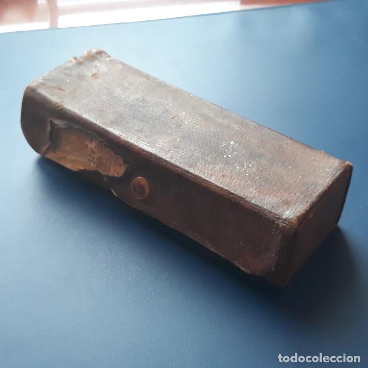 Antigüedades: Set de afeitado antiguo USA - Foto 9 - 194304908