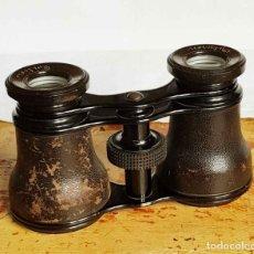 Antigüedades: BINOCULARES / PRISMATICOS ANTIGUOS DE TEATRO, PRINCIPIOS S XX. Lote 194306608