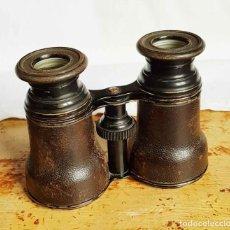 Antigüedades: BINOCULARES / PRISMATICOS ANTIGUOS DE TEATRO, PRINCIPIOS S XX. Lote 194307043