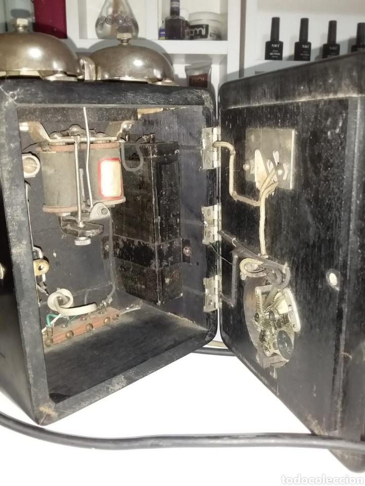 Teléfonos: Teléfono bocina automático company Chicago ILL - Foto 2 - 194340188