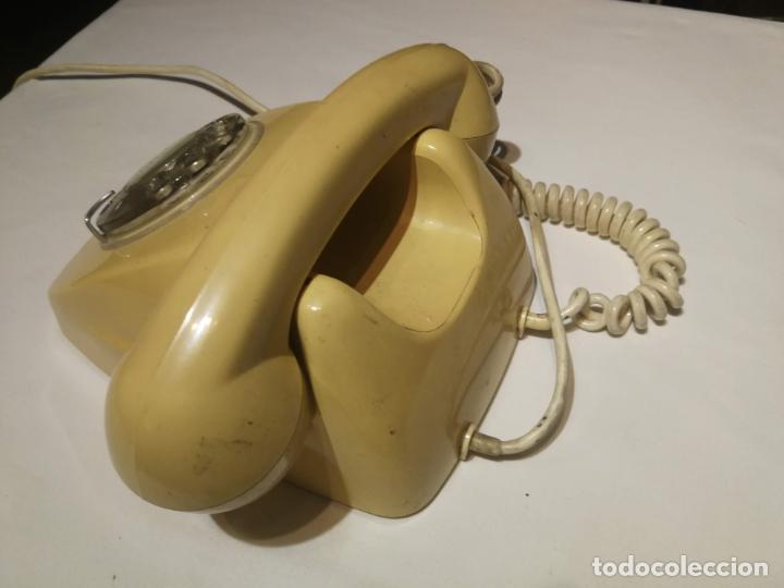 Teléfonos: Telefono antiguo vintage Citesa 8008 Goan - Foto 2 - 194355496