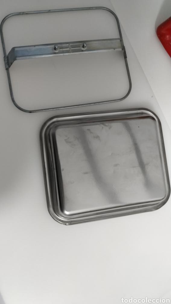 Antigüedades: Báscula Bernar -años 60 - Foto 5 - 194401807