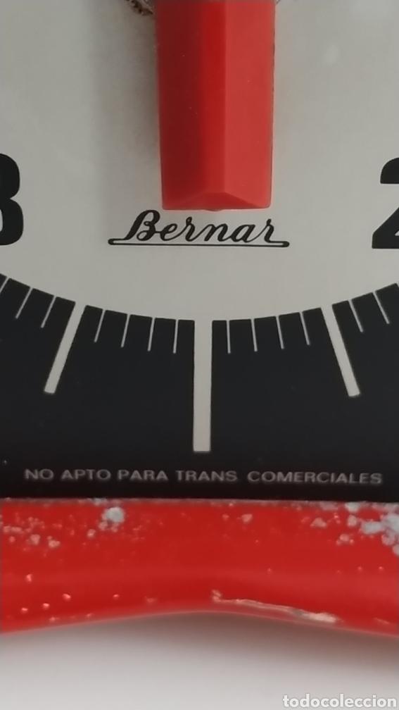 Antigüedades: Báscula Bernar -años 60 - Foto 13 - 194401807