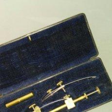 Antigüedades: COMPAS DE DISEÑO. Lote 194524638