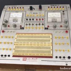Antigüedades: ENTRENADOR ELECTRÓNICO EDIMAR. Lote 194540212