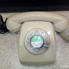 Teléfonos: TELÉFONO DE BAQUELITA (AÑOS 60/70). Lote 194559792