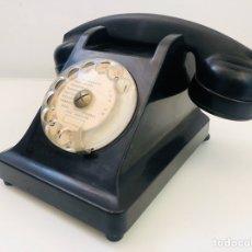 Teléfonos: TELÉFONO VINTAGE BAQUELITA. Lote 194563913