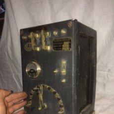 Antigüedades: ANTIGUO ELEVADOR-REDUCTOR,ELECTRICO!. Lote 194637847
