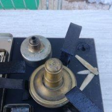 Antigüedades: COLECION MATERIAL MEDICO. Lote 194676740