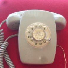 Teléfonos: TELÉFONO PARED HERALDO FABRICADO POR CITESE MALAGA. Lote 194690327