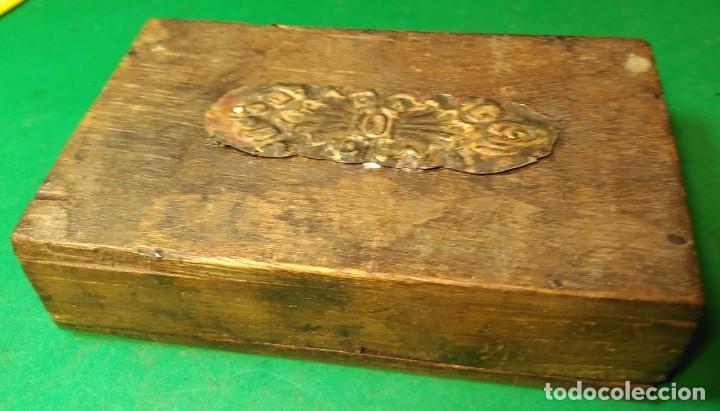 Antigüedades: Piedra de Afilar antigua, muy fina para formones, carpinteria, navajas afeitar, cuchillos calidad - Foto 5 - 194719702