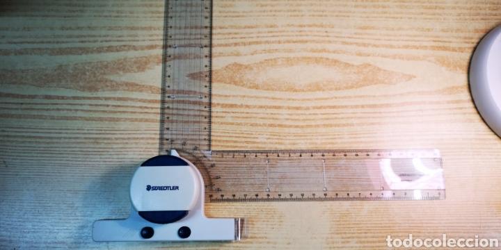 Antigüedades: Staedtler variomatic 660 20 por estrenar - Foto 3 - 194725186