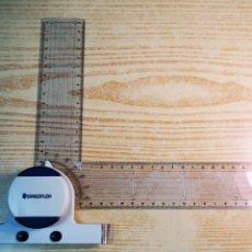 Antigüedades: STAEDTLER VARIOMATIC 660 20 POR ESTRENAR. Lote 194725186