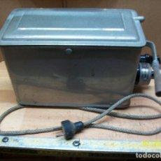 Antigüedades: ANTIGUO ESTERILIZADOR ELECTRICO. Lote 194736186