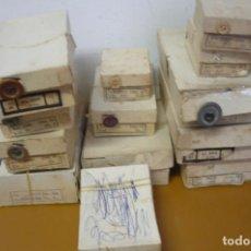 Antigüedades: LOTE DE BOTONES. Lote 194946888