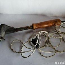 Antigüedades: ANTIGUO SOLDADOR JBC 220V. Lote 194968647
