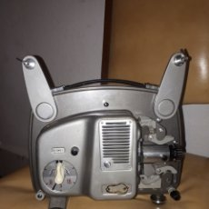 Antigüedades: ANTIGUO BOLEX 18/5 DE 8MM PROJECTOR MADE IN SWITZERLNAD. Lote 194969133