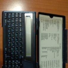 Antigüedades: TEXAS INSTRUMENTS TI-74 BASICALC. Lote 195001115