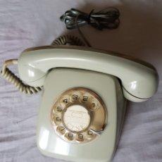 Teléfonos: TELÉFONO DE MESA, AÑOS 70. Lote 195027481