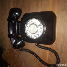 Teléfonos: TELÉFONO BAQUELITA DE PARED . Lote 195039303