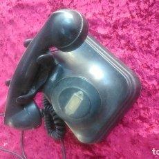 Teléfonos: TELEFONO INTERIOR (SIN MARCADOR) CON LIGERO GOLPE PERO AURICULAR Y MICRÓFONO PERFECTO POR SÓLO . Lote 195042467