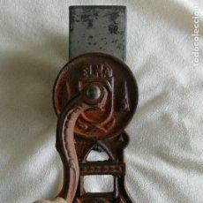 Antigüedades: MOLINILLO ELMA. Lote 195076811