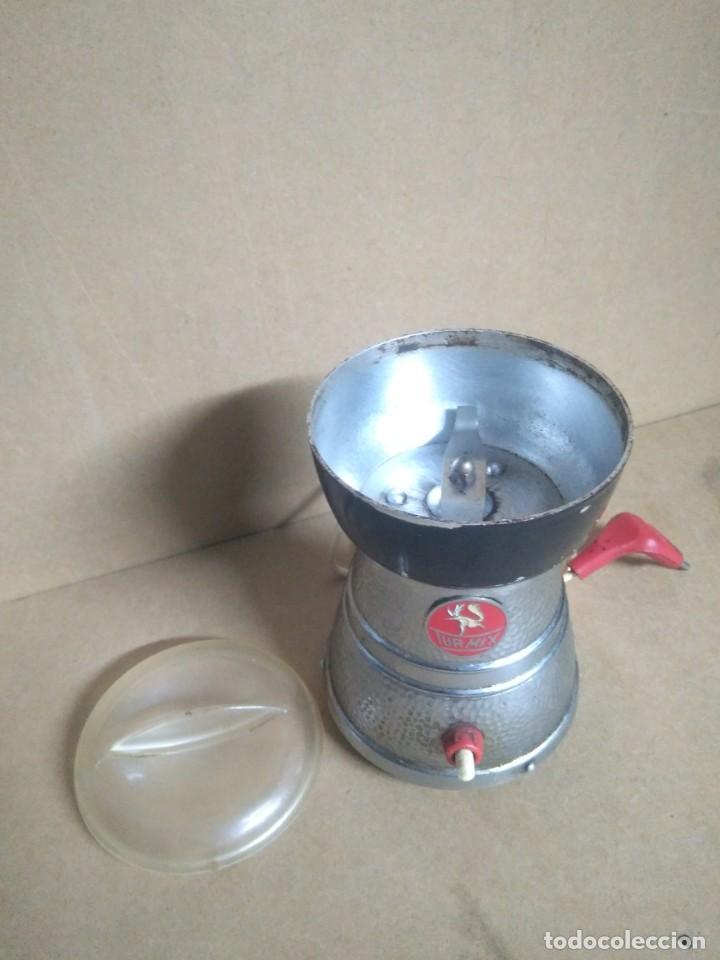 Antigüedades: Molinillo de café años 70 - Foto 7 - 195199266