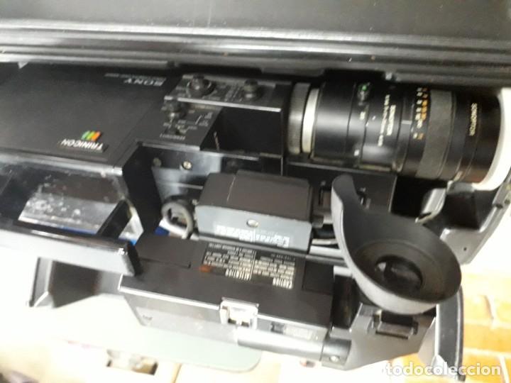 Antigüedades: Equipo completo de grabación de vídeo (Beta) - Foto 4 - 195212320