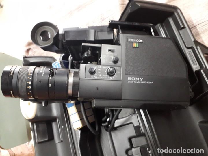Antigüedades: Equipo completo de grabación de vídeo (Beta) - Foto 6 - 195212320