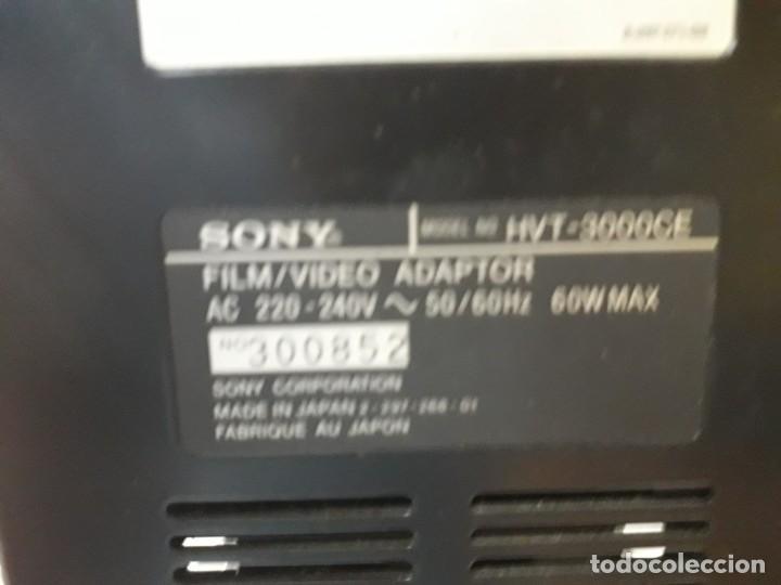Antigüedades: Equipo completo de grabación de vídeo (Beta) - Foto 9 - 195212320