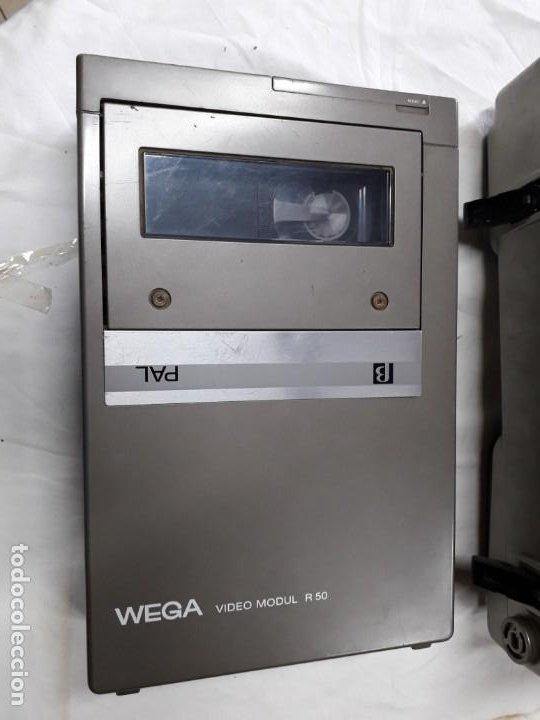 Antigüedades: Equipo completo de grabación de vídeo (Beta) - Foto 19 - 195212320