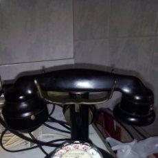 Teléfonos: ANTIGUO TELÉFONO, ERICSSON, DOBLE AURICULAR.. Lote 195213601